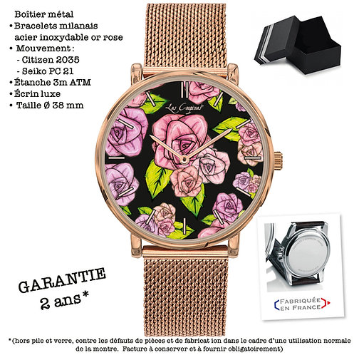 MONTRE ROMANTIK