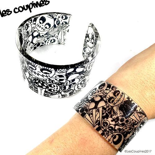 Bracelet 360 Vilaines Coupines