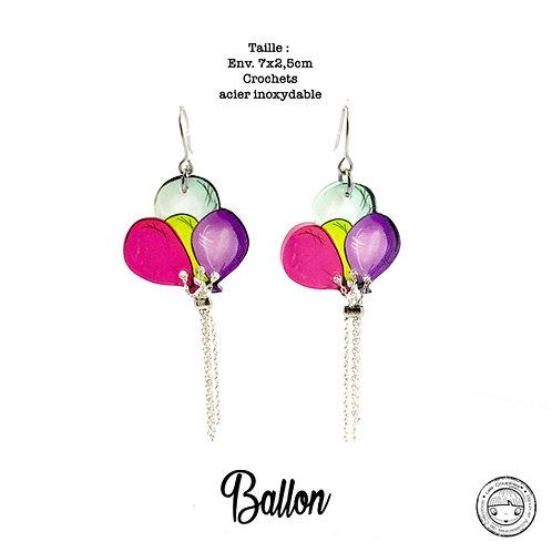 BO BALLON