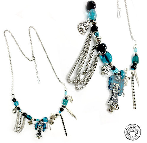 Collier Pampilles Lola