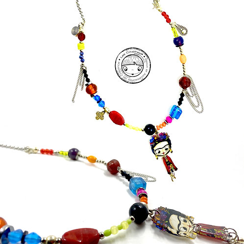 Collier Pampilles Frida