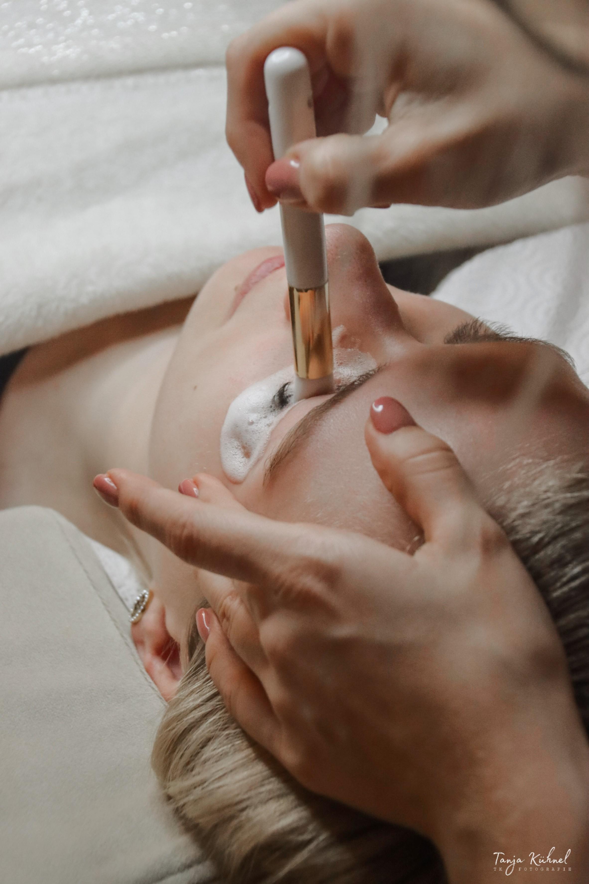 Kosmetikoase Gril - Werbefotos