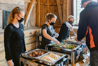 Red Oak Valley Catering