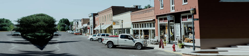 Downtown New Haven, MO - Missouri River Country Tourism