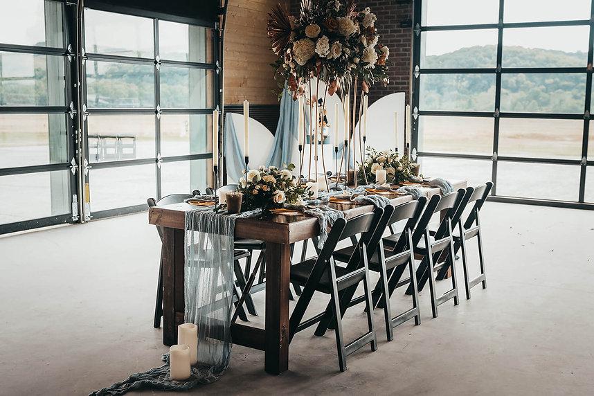 Industrial Farm Wedding - Unique Wedding Venue - St Louis, MO