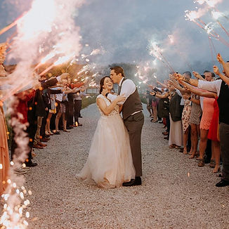 Wedding Celebrations - Outdoor - St Louis, MO