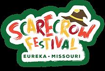 Scarecrow Festival Logo - Eureka, MO