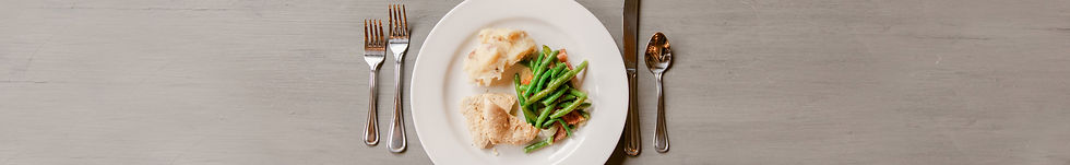 Fine Dining - Red Oak Valley Catering - Owensville, MO
