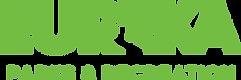 Eureka - Parks & Recreation Logo