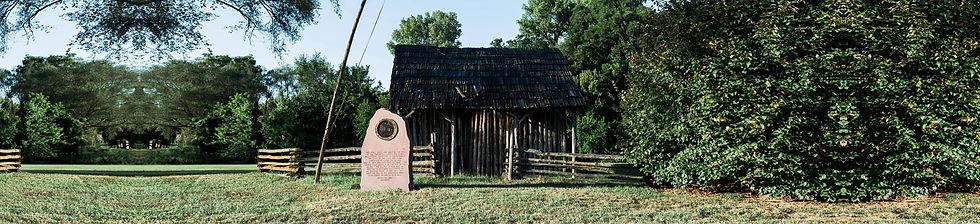 Daniel Boone's Home - Marthasville, MO - Missouri River Country Tourism