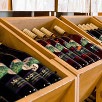Winery Visits & Tours