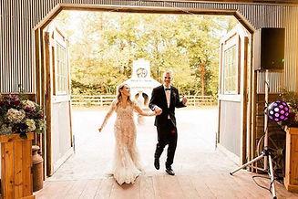 Barn Wedding Missouri