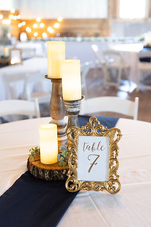 Country Wedding and Reception Venue
