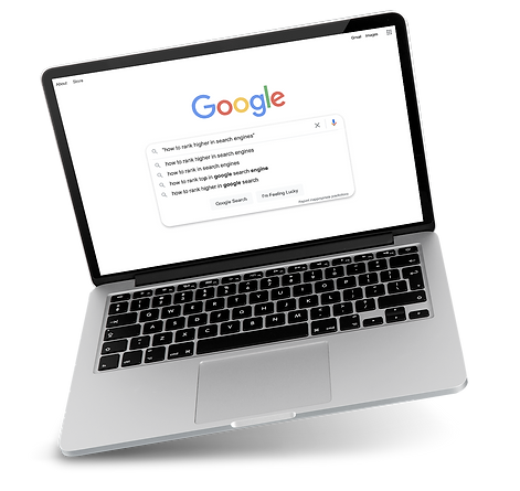 Google Search Engine indexing - Search Engine Optimization by GROW - Eureka, MO - St. Louis