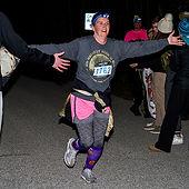 Night Runner - Harvest Moon 5K Run
