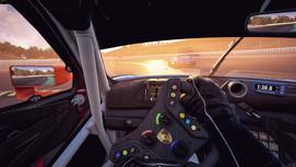 Barcelona - Onboard Porsche GT3R
