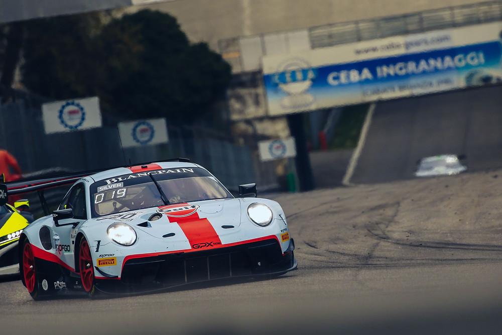 GPX Racing Porsche