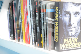 Motorsport Books