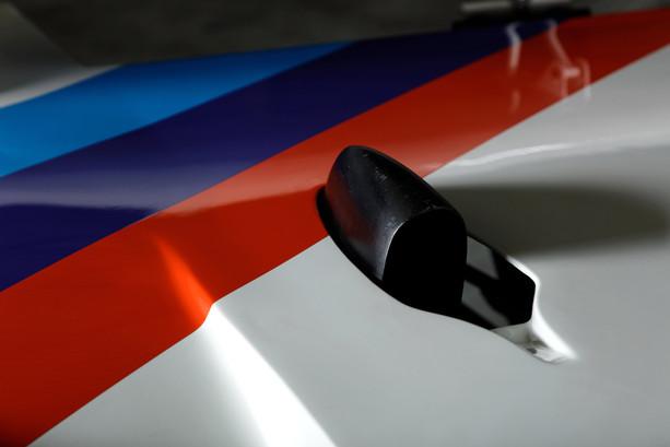 BMW March 86G - 1986