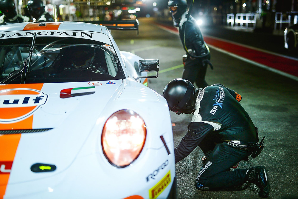 GPX Racing