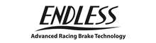 Endless brakes logo