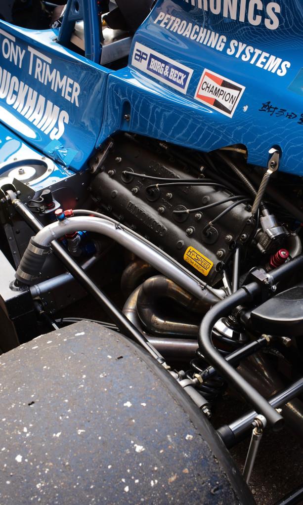 Maki F101-C - 1974
