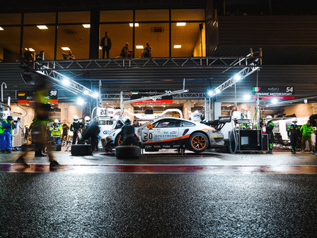 GPX Racing - 2020 racing programme World GT Challenge and IGTC