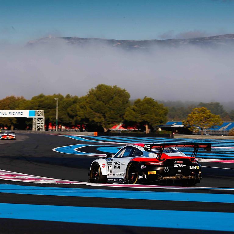 Paul Ricard - World GT Challenge Europe