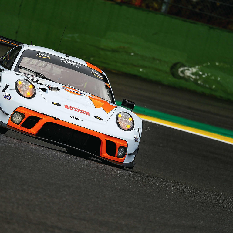Spa-Francorchamps - Official Test Days