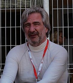 Jean-Pierre Valentini