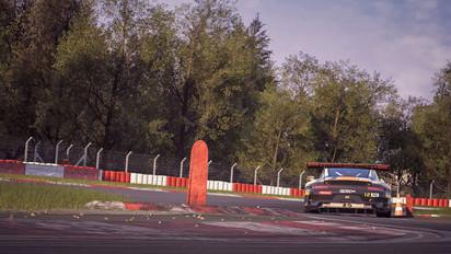 Nurburgring - Porsche GT3R