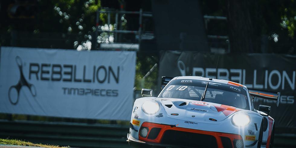 Monza - World GT Challenge Europe