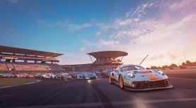 Nurburgring - Race Strat Porsche GT3R