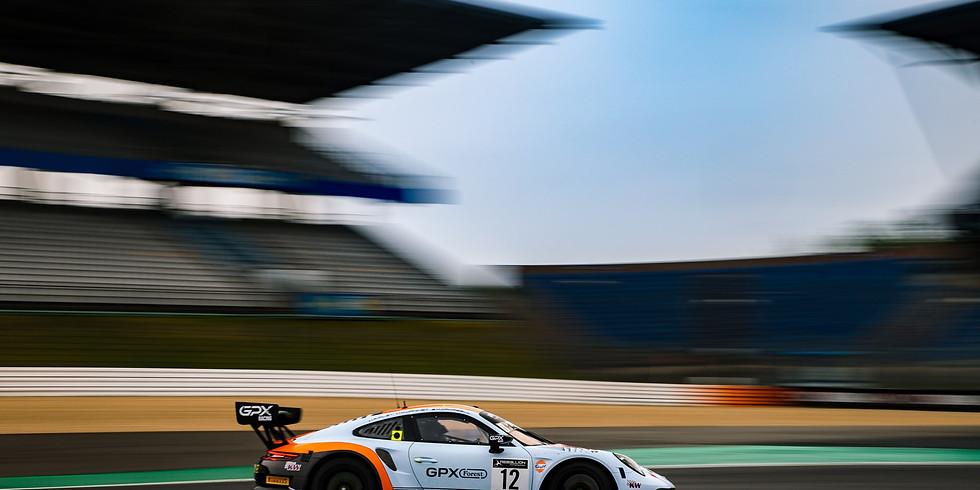 Nürburgring - World GT Challenge Europe