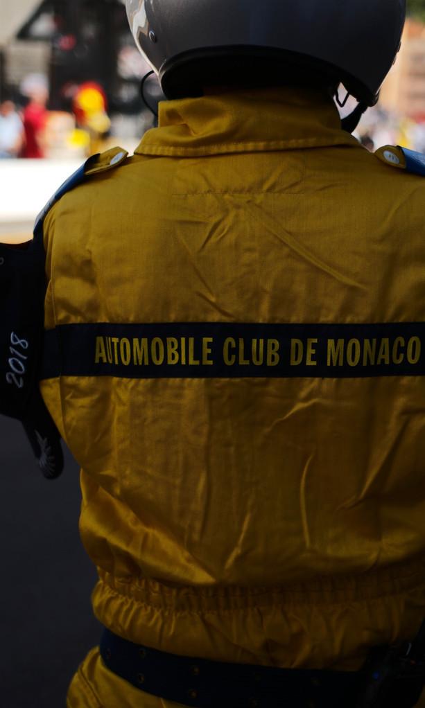 Monaco Historic 2018