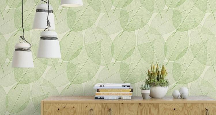 vinil texturizado papel de parede adesivo impressão digital