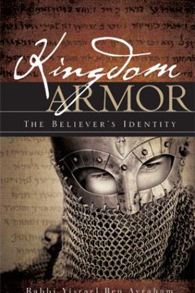 Kingdom Armor: The Believer's Identity