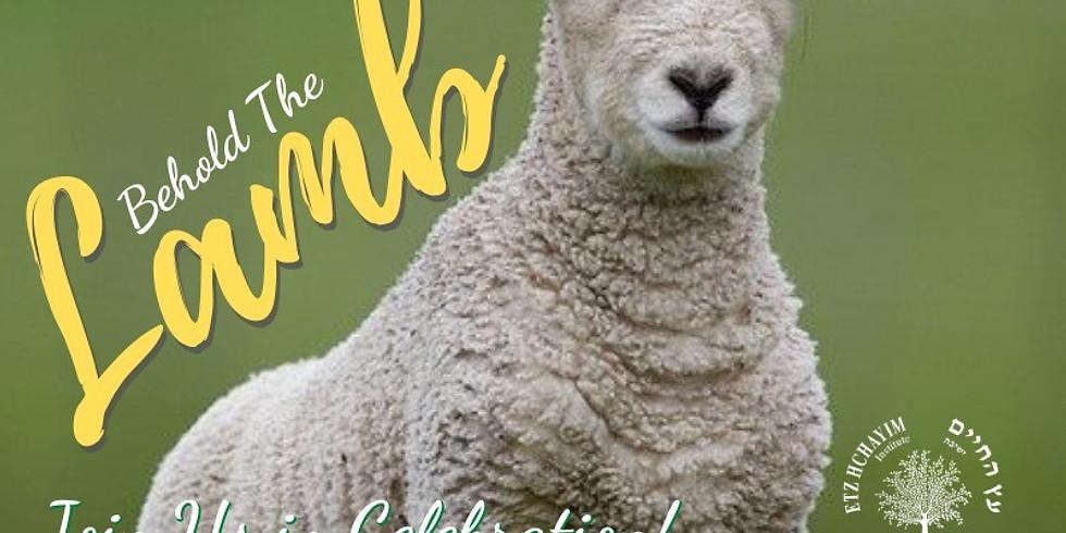 2021 Virtual Passover Seder