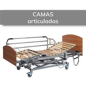 Camas articuladas para personas con movilidad reducida. Alquiler o compra en Elda y Novelda.