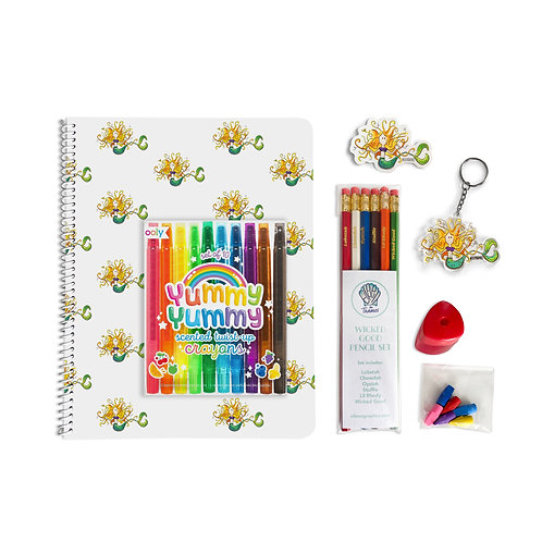 Wicked Cool Back to School Bundle