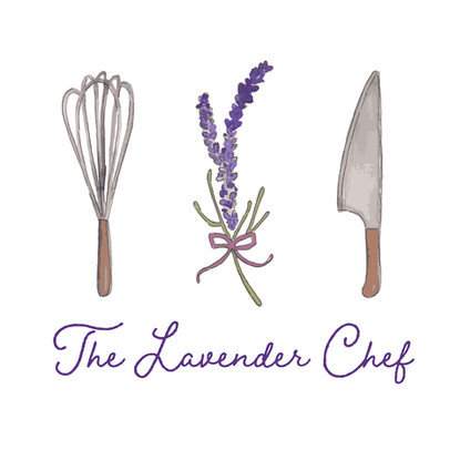 The Lavender Chef