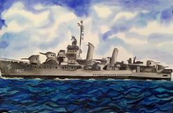 USS Emmons