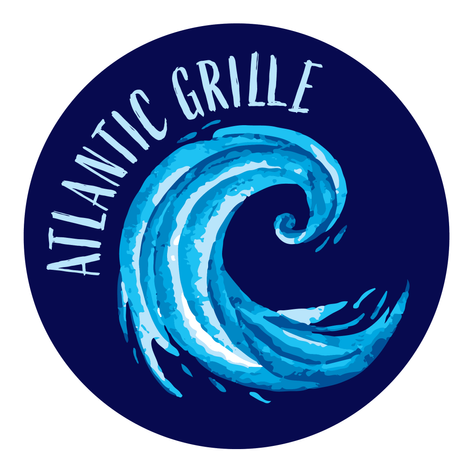 Atlantic Grille Logo
