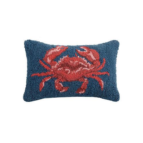 Crab Hook Pillow