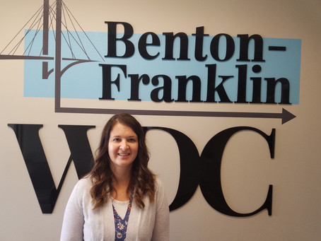 The BFWDC Welcomes Jessie Cardwell