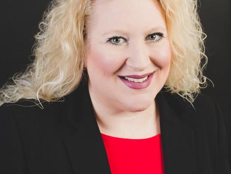 Tiffany Scott named WWA Vice Chair