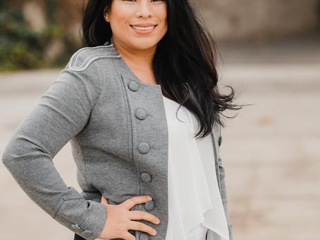Jamilet Nerell, Certified Workforce Development Professional