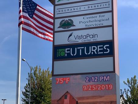 TC Futures Grand Opening