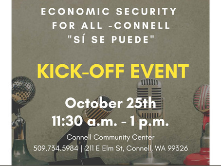 EcSA Kick Off Event