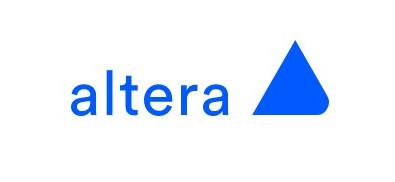 Altera har valgt EBS som applikasjonsforvalter